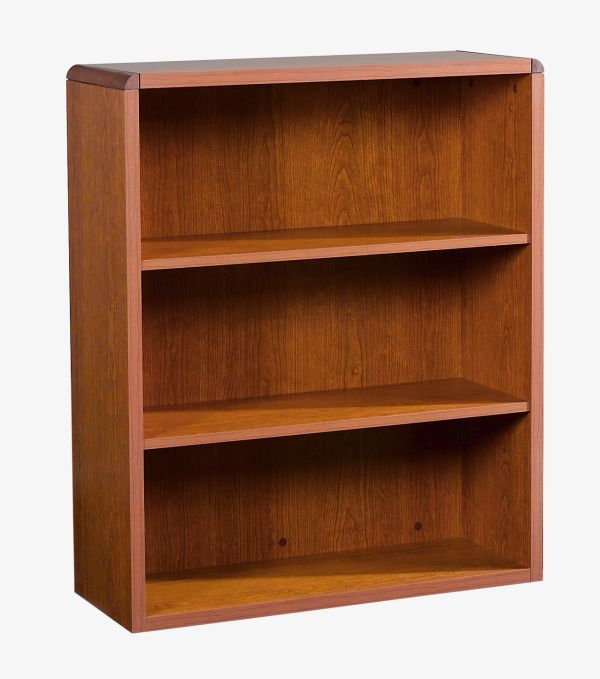 """HON Natural Cherry 10600 Series 43"""" Bookcase 1"""