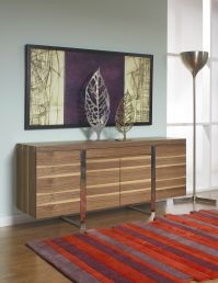 Sierra Walnut Sideboard