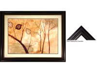 Foliage II Framed Artwork Image 753