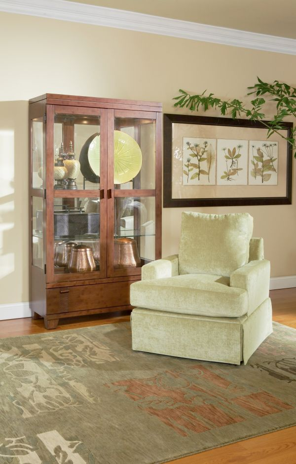 Willow Park Accent Chair
