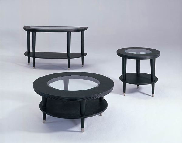 Ontario Cocktail Table and 2 End Tables 1