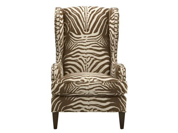 Asher Accent Chair 1