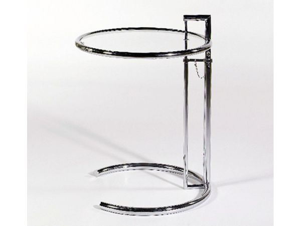 Eileen Grey Accent Table