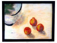 Table Joy II Framed Artwork Image 506