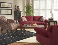 Farah Sofa and Chair Image 723