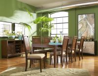 Campton Rectangular Dining Room and 6 Chairs Image 4