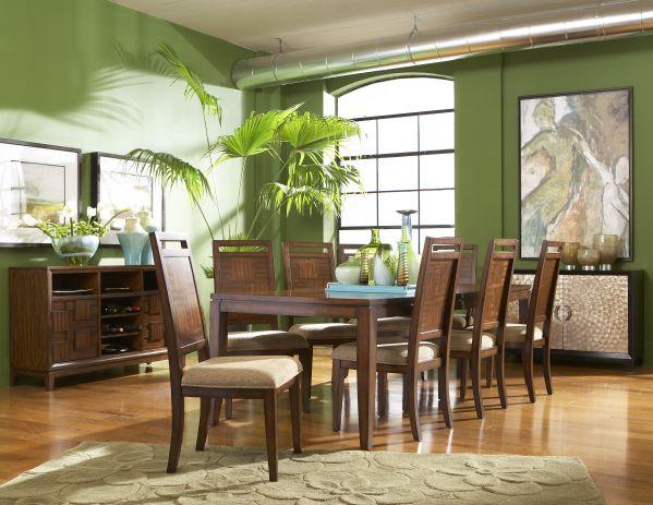 Campton Dining Room