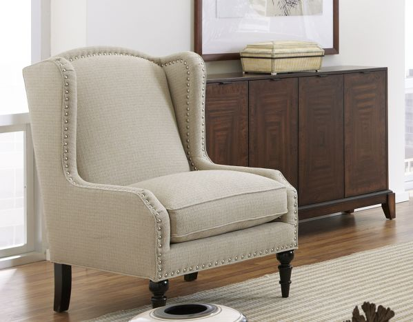 Wyatt Accent Chair