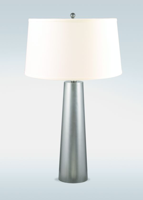 V Table Lamp