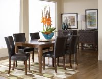 Beaumont Rectangular Dining Room Image 2