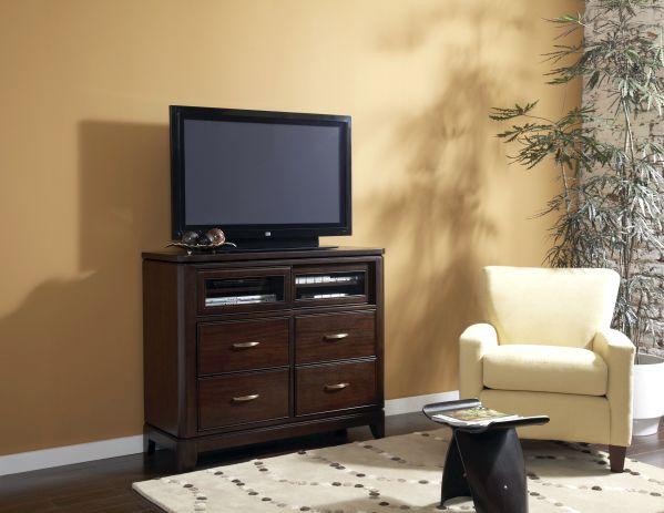 Boulevard TV Console