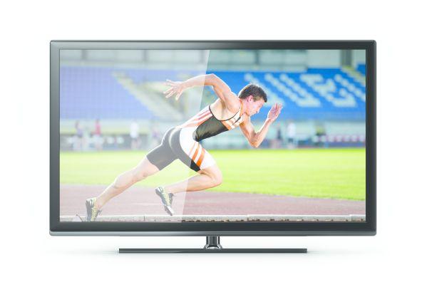 42 in LCD TV 1