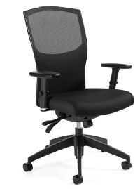 Alero Executive Chair Image 6
