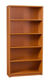 Halton 72in Bookcase Image 11