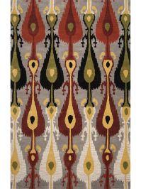 Matmi Wool Area Rug Image 10