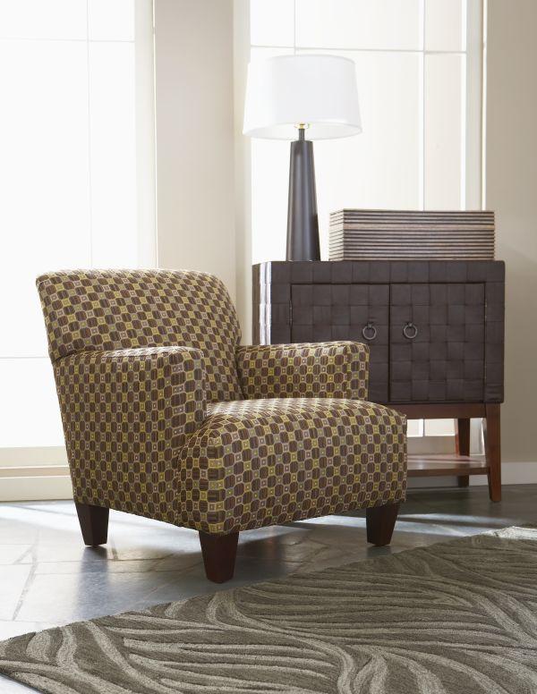 Meryl Accent Chair 1