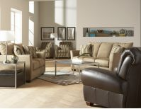 Shane Sofa and Loveseat
