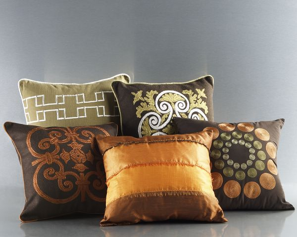 Moroccan Pillow Pack