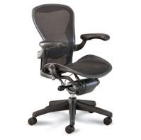 Aeron Executive Chair Image 3