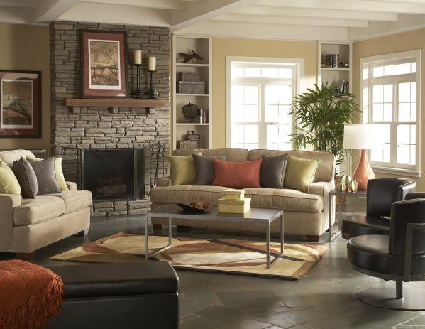 Harper Living Room