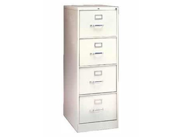 4 Drawer Office File