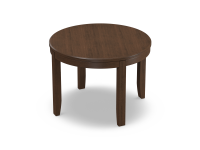 Madden Round Dining Table Image 17