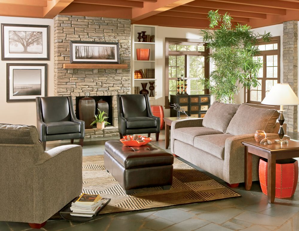 Cort cinnaminson stonehenge sofa and chair the stonehenge for Cort furniture clearance