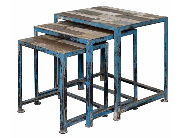 Ridley Nesting Tables 1