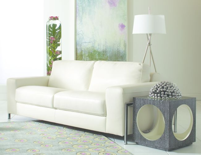 Cort Clearance Furniture Fregene Sofa