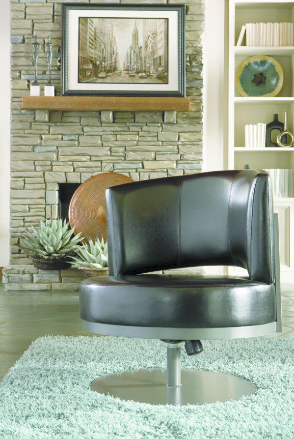 Singapore Swivel Tilt Chair