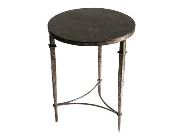 Shell Accent Table 1
