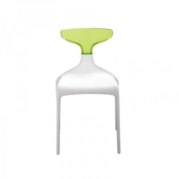 Fusion Chair Green