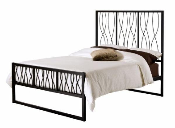 Samson Bed