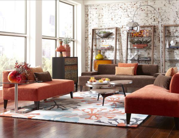 Jamaica Sofa and Loveseat 1