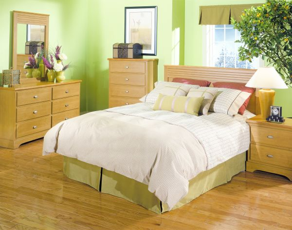 Kennett Square Bedroom