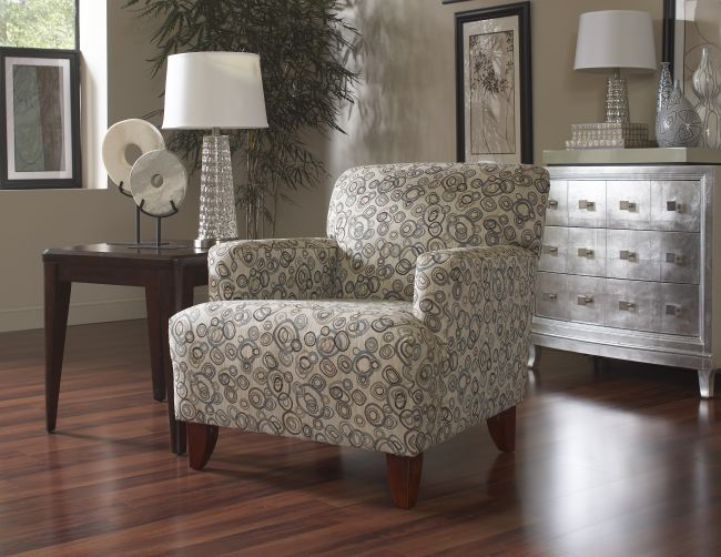 Cort Clearance Furniture Dream Accent Chair