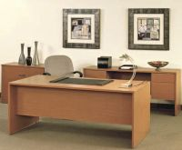 Halton Series Executive Desk