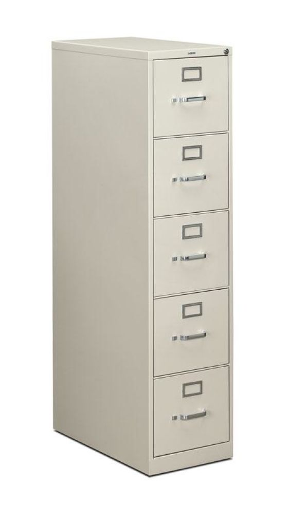 5 Drawer Vertical Filing Cabinet