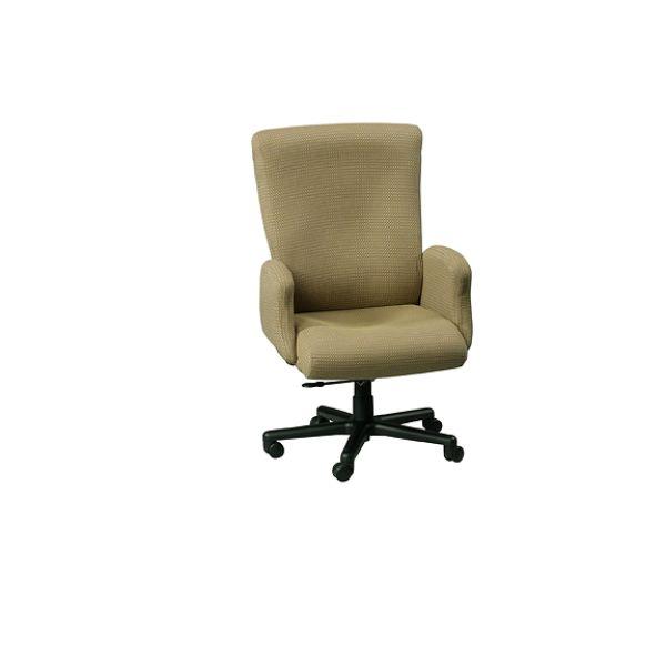 Breton Exec Chair