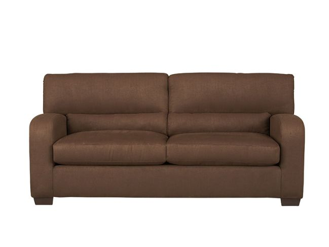 Cort Clearance Furniture Charlie Sofa