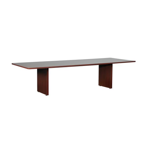 10 ft. HON 10700 conference table 1