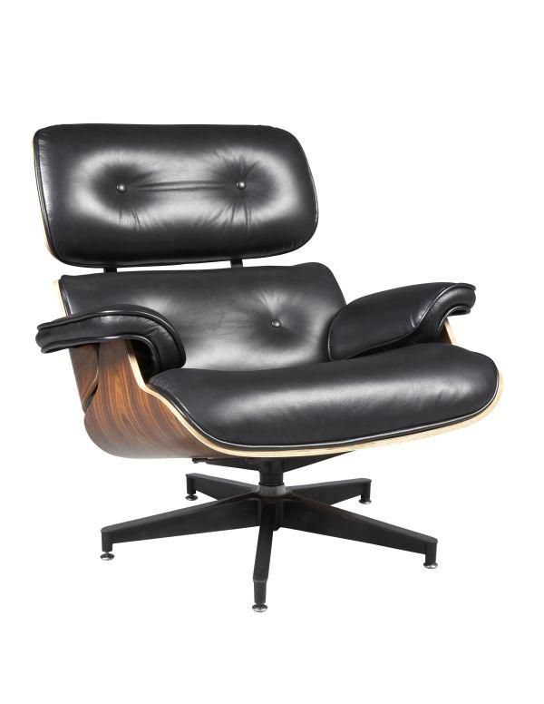 Cove Lounge Chair 1