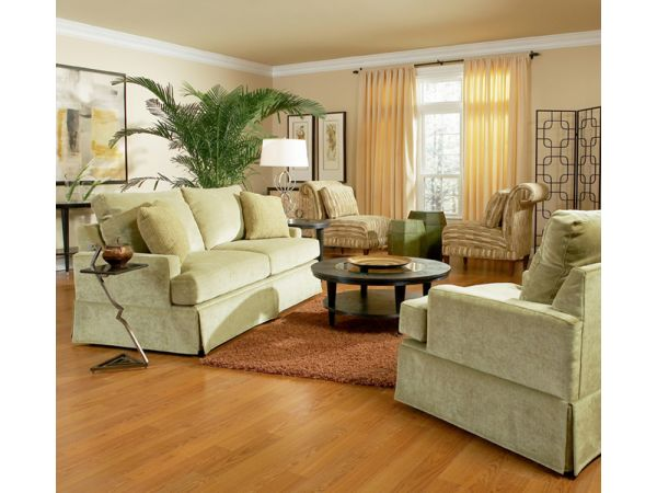 Willow Park Sofa & Chair 1