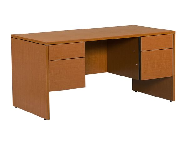 Halton Series Jr Executive Desk