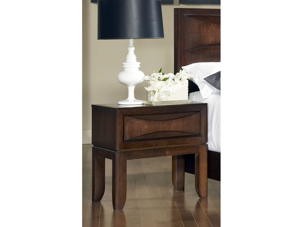 Cort Alexandria Madden Nightstand For Your Bedside