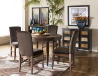 Beaumont Round Dining Room Image 4