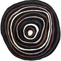 Chelsea Circles Area Rug Image 9