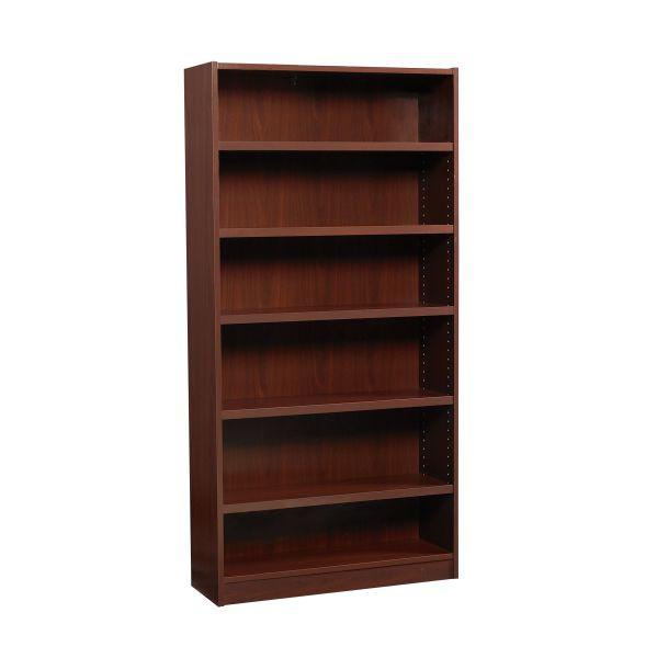 """HON 10700 Mahogany Bookcase 72"""""""