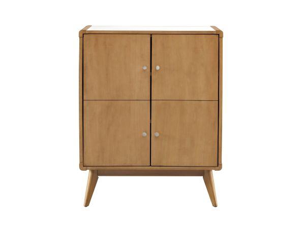 Hendrick 2 Door Cabinet 1