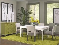 Bianca Dining Room with 4 Eve Chairs Image 30